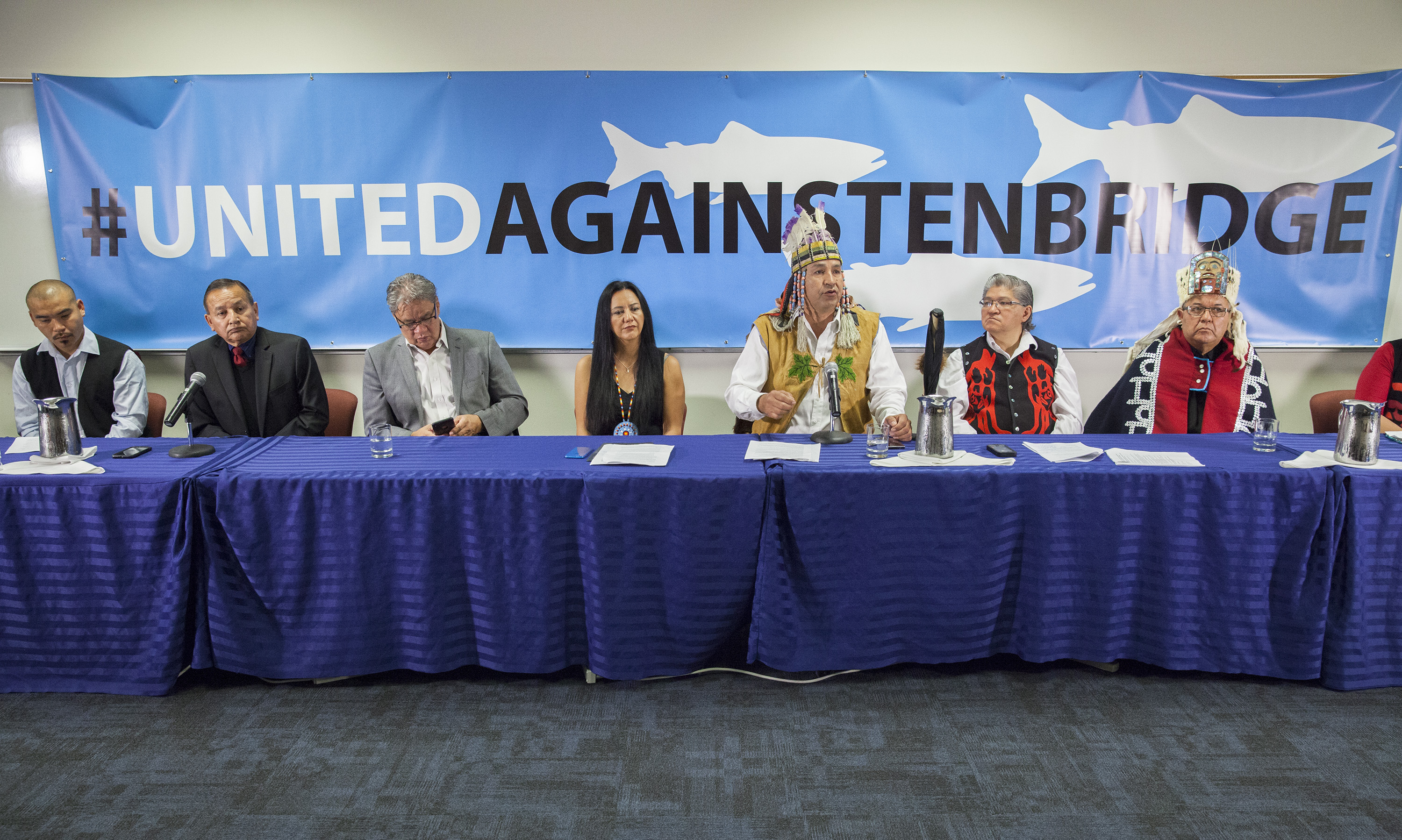 First Nations win court challenge against B.C. over Enbridge pipeline