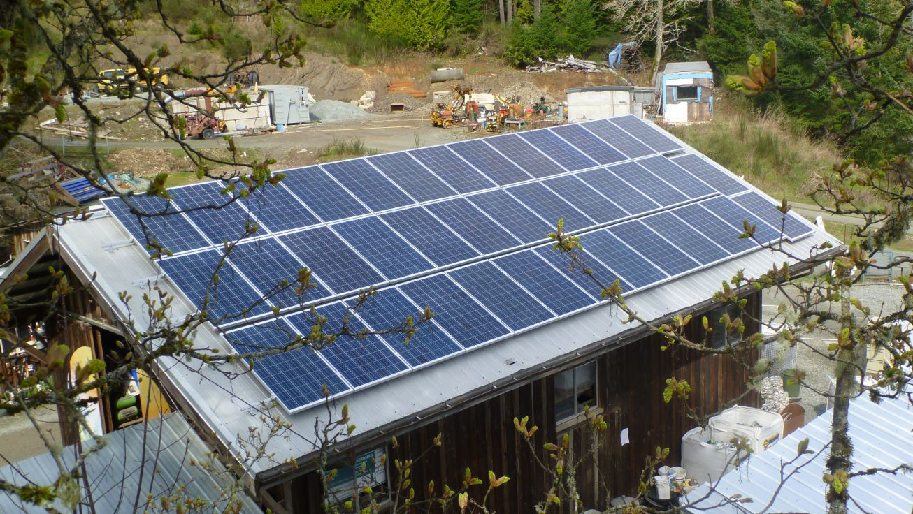 Canada must put more public funds in energy research iea for Solar installers canada