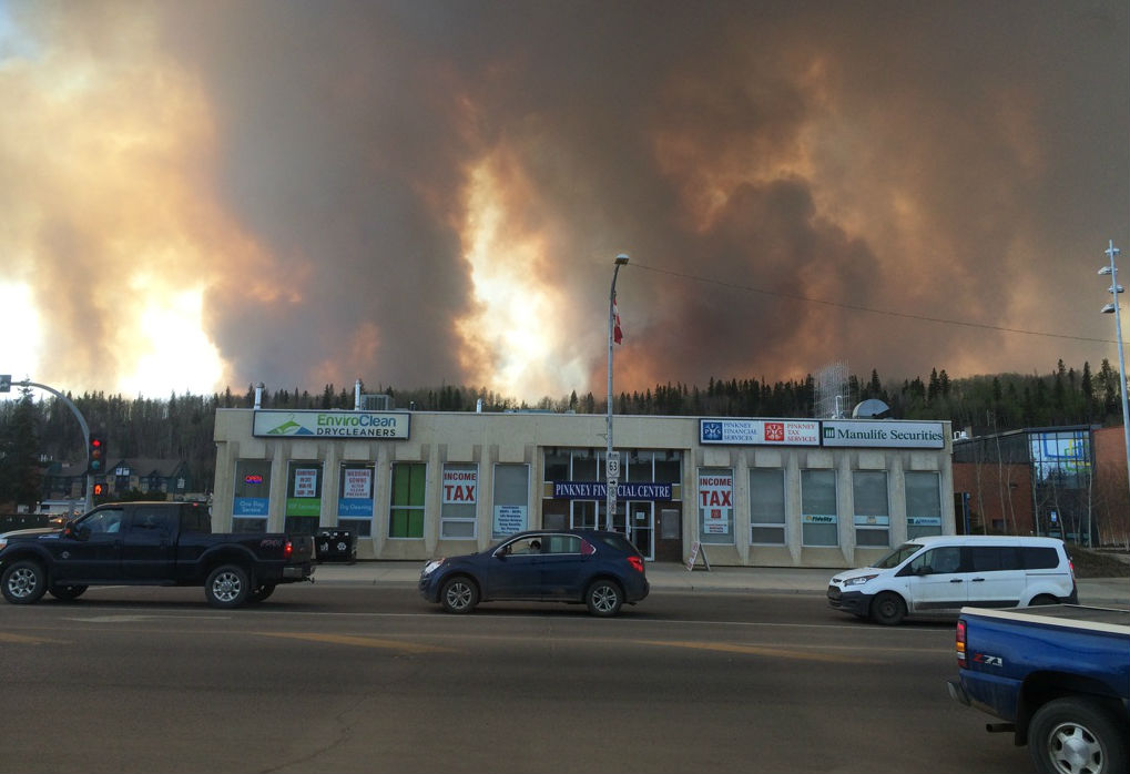 Bps Fort Mcmurray