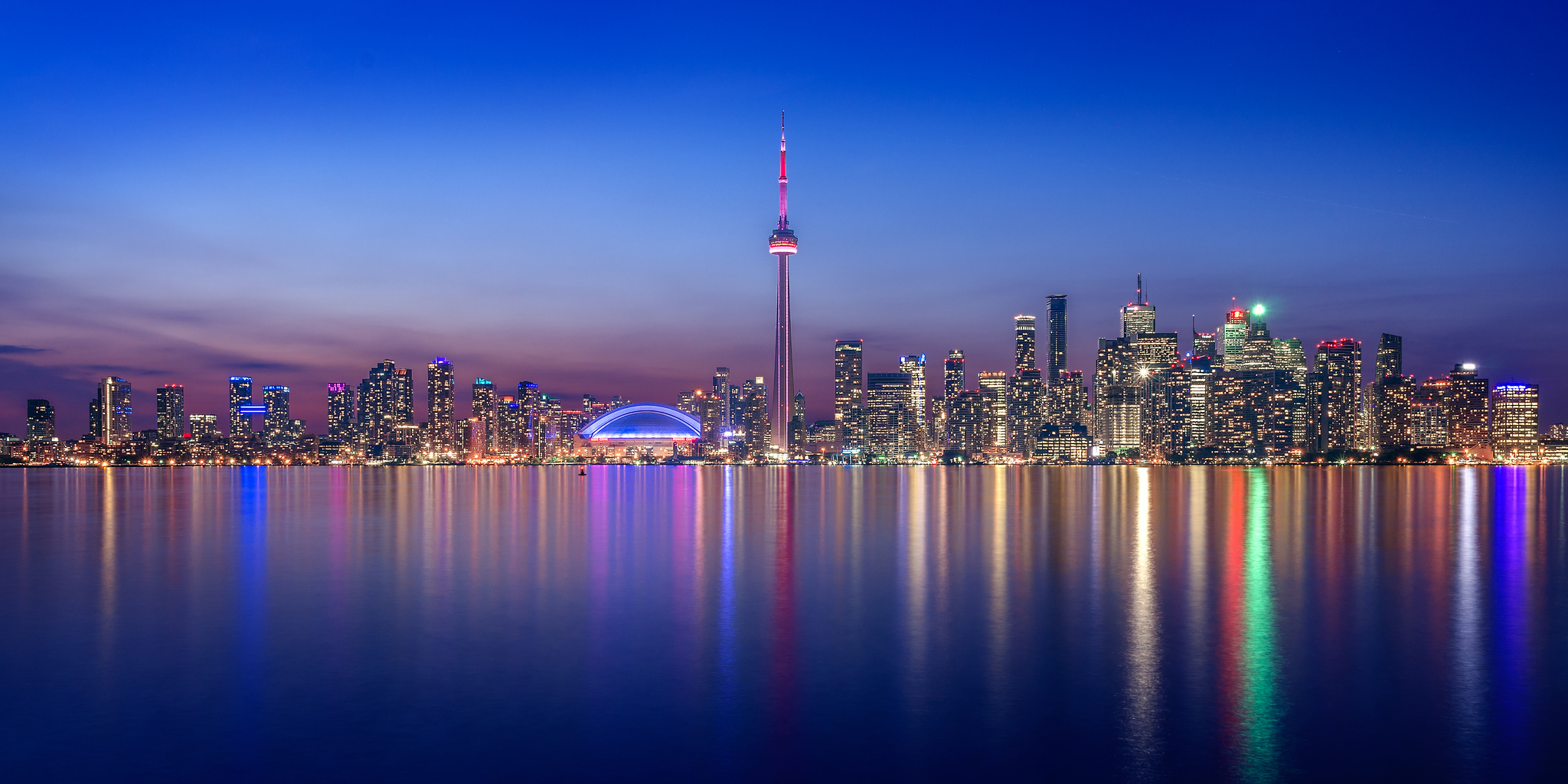 There S A Plan To Turn Toronto Into The Low Carbon City Of