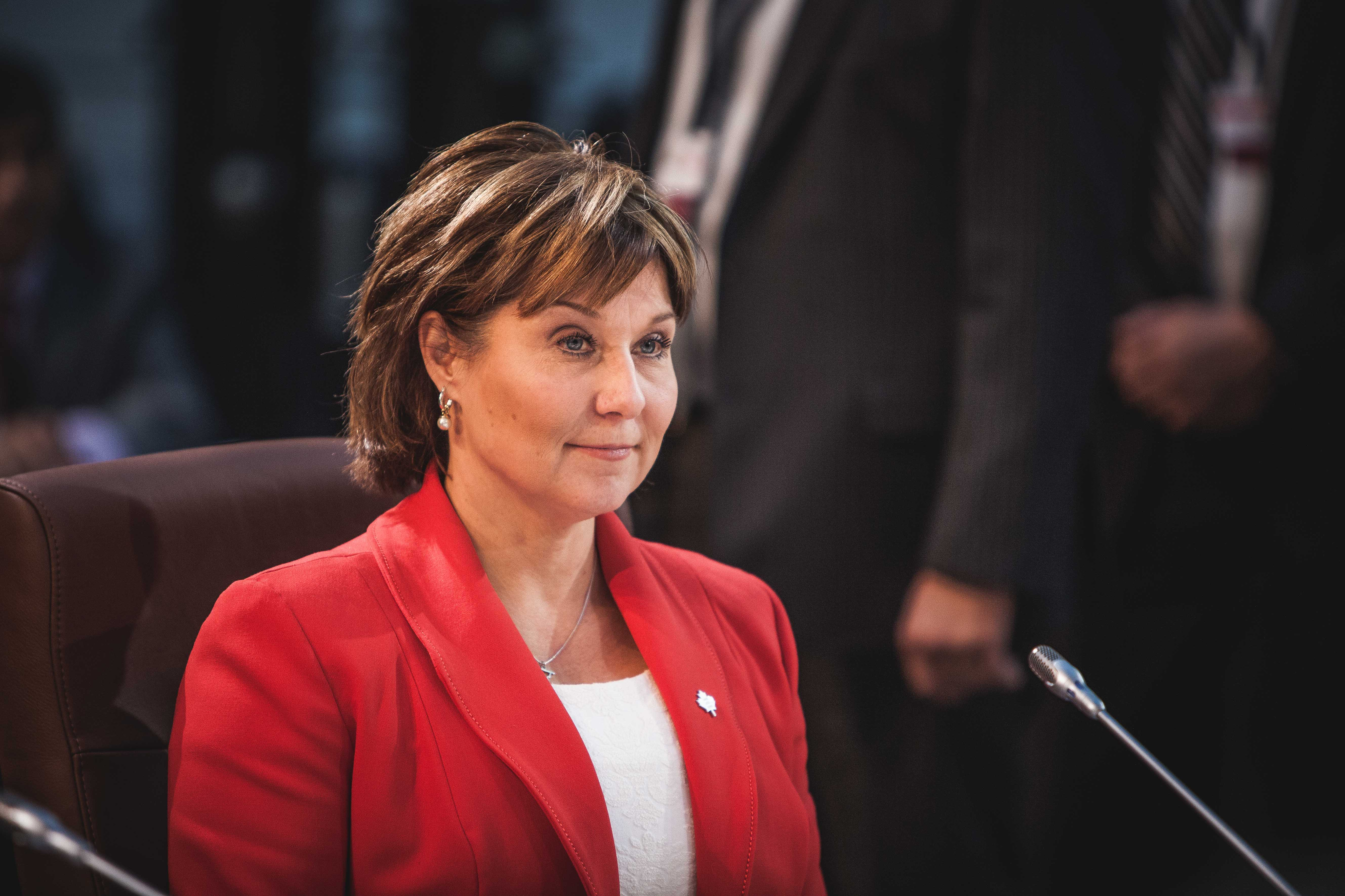 B C Supreme Court To Review Christy Clark S Ethics A Few