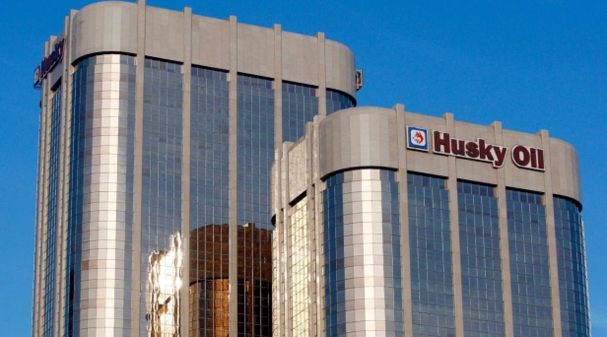Husky Energy, Calgary, energy company, oil, Li Ka Shing