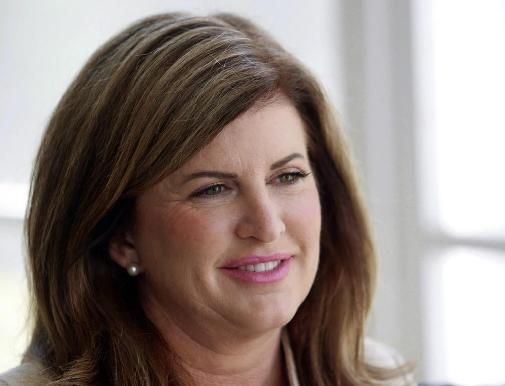 Rona Ambrose disagrees with Andrew Scheer's negative view of NAFTA