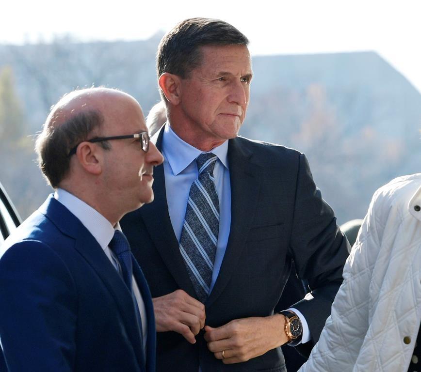 Mike Flynn: Flynn Flips: Top Trump Confidant Pleads Guilty, Co