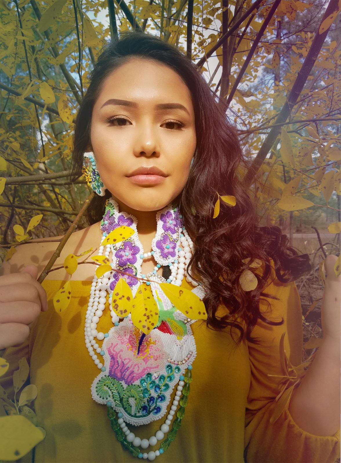 Women In Saree: Five Indigenous Women Rock Business With Beauty