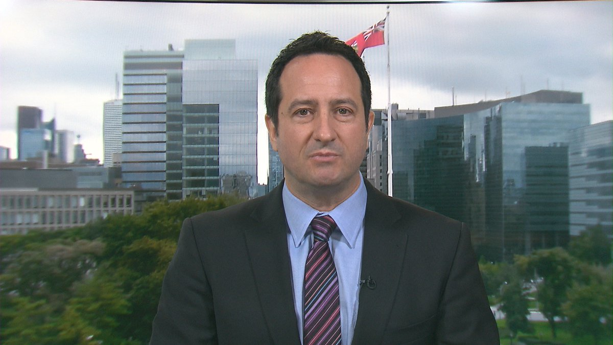 CTV reporter suspended after sexual misconduct allegations ...