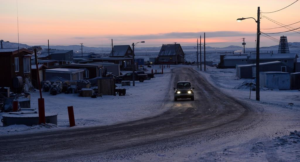 Northerners applaud funding for long-awaited road through Arctic
