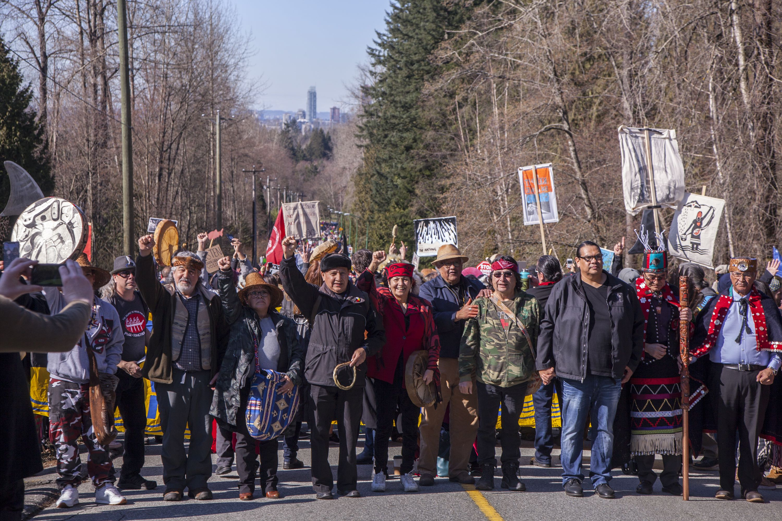 Kinder Morgan opponents suspected Trudeau government rigged its review of pipeline. Federal insiders say they were right