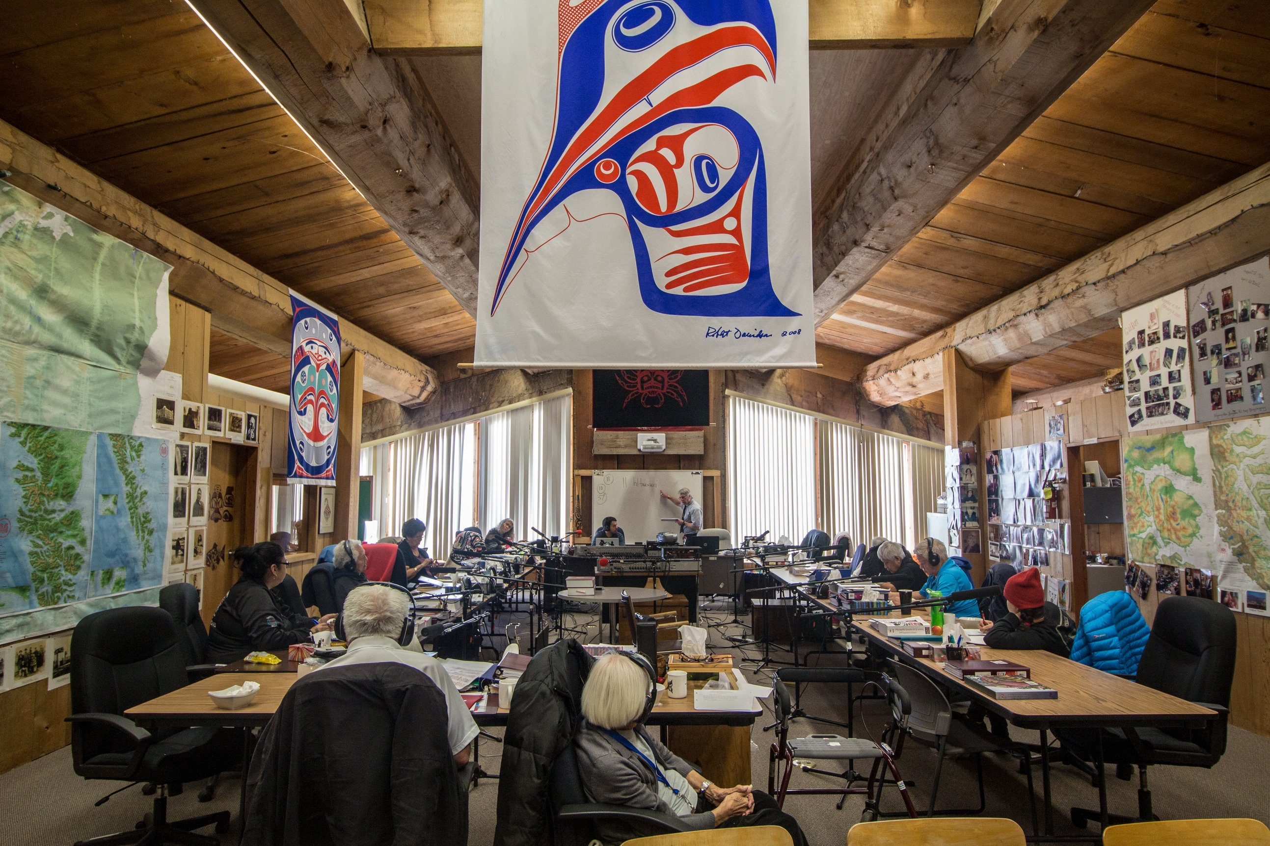 The Haida Language Is Here To Stay National Observer