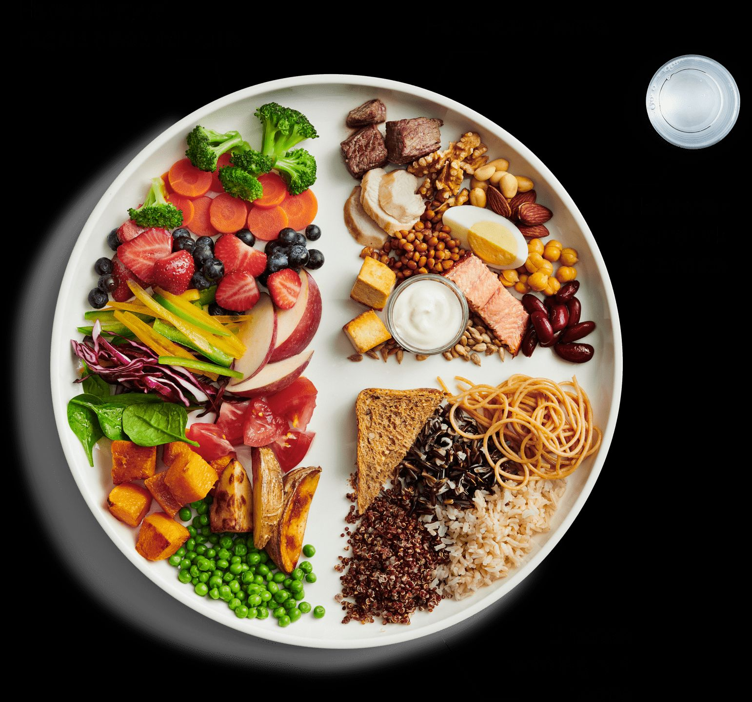 Canada's 'good news' food guide