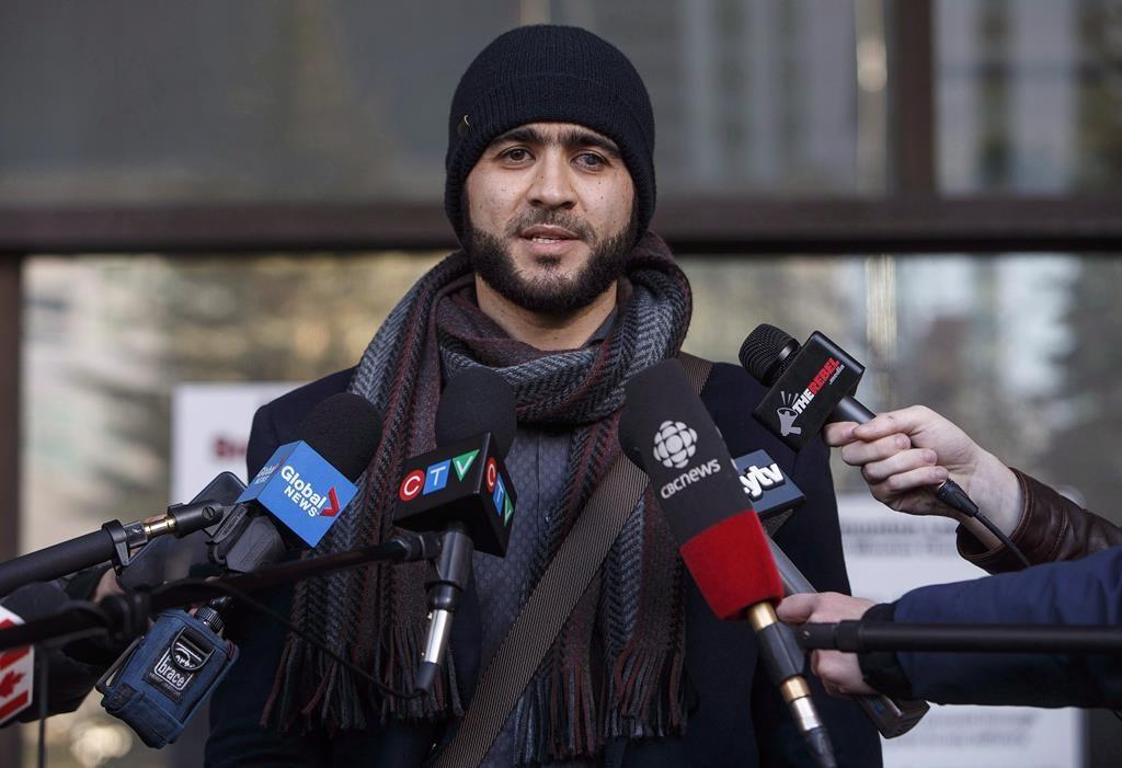 American military court still refusing the hear Omar Khadr appeal