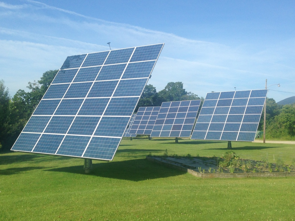 Solarpanil: Batteries Are Key To Clean Energy