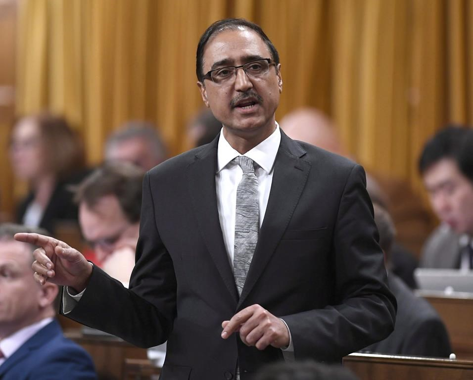 No guarantee of federal decision on Trans Mountain pipeline before election: Sohi