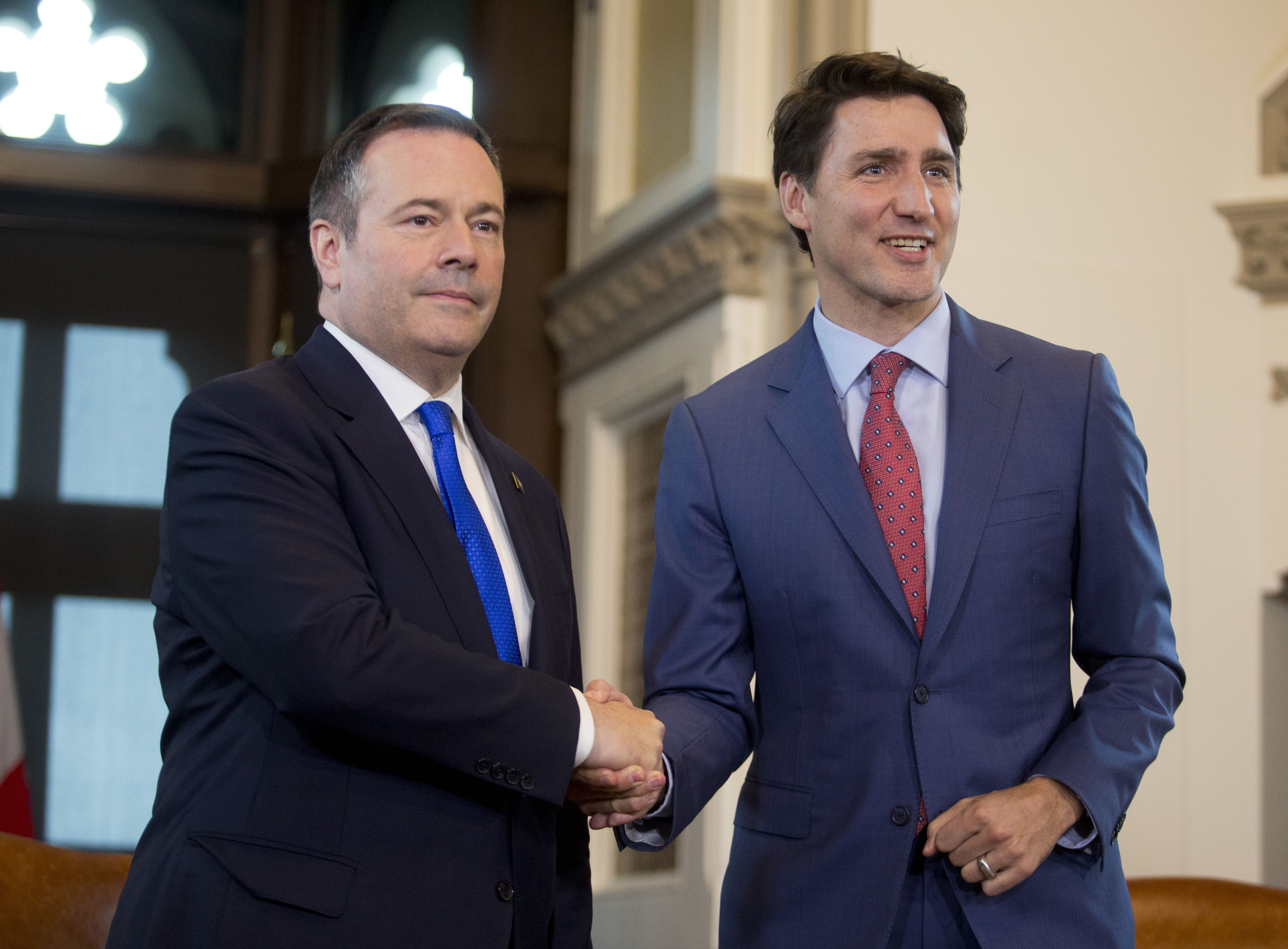 Canada approves Trans Mountain pipeline expansion for second time