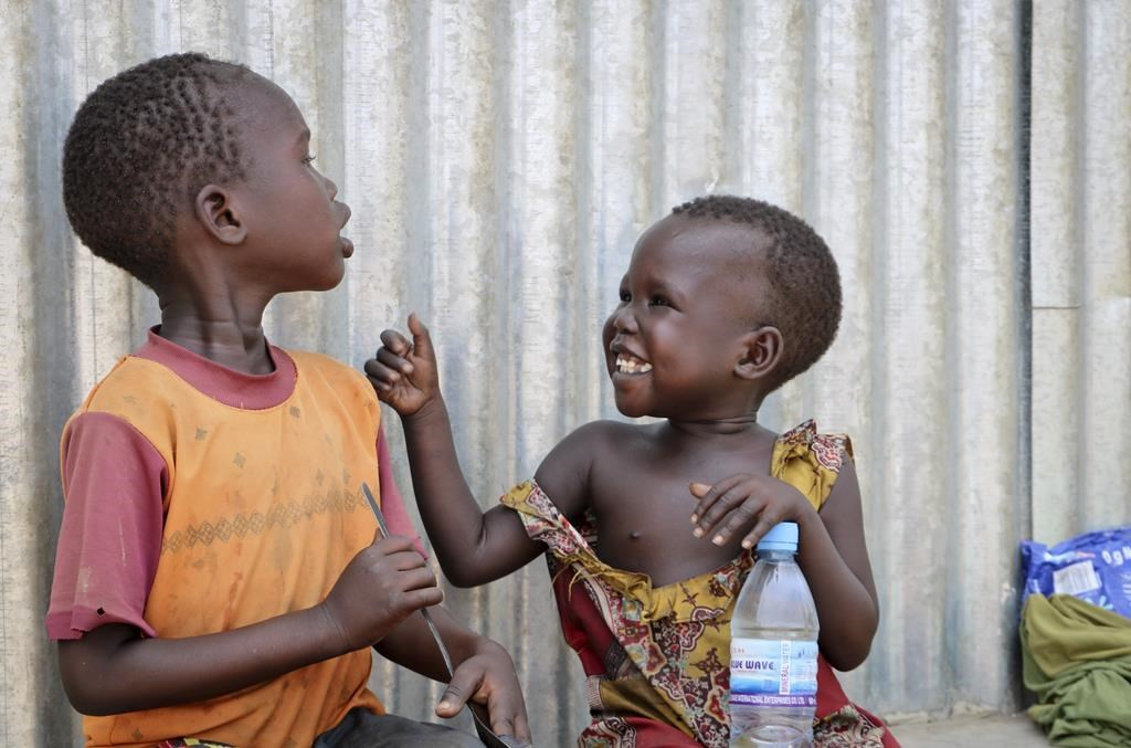 Canada's feminist policy a perfect fit for South Sudan, says UN refugee official