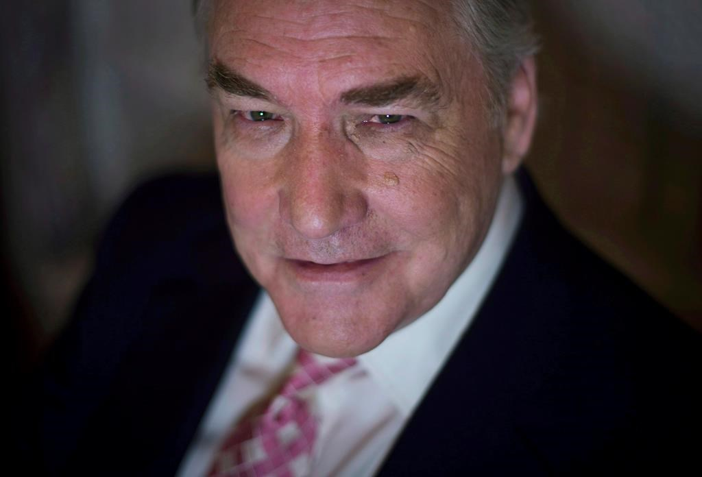 Trump's presidential pardon amounts to total exoneration, Conrad Black says