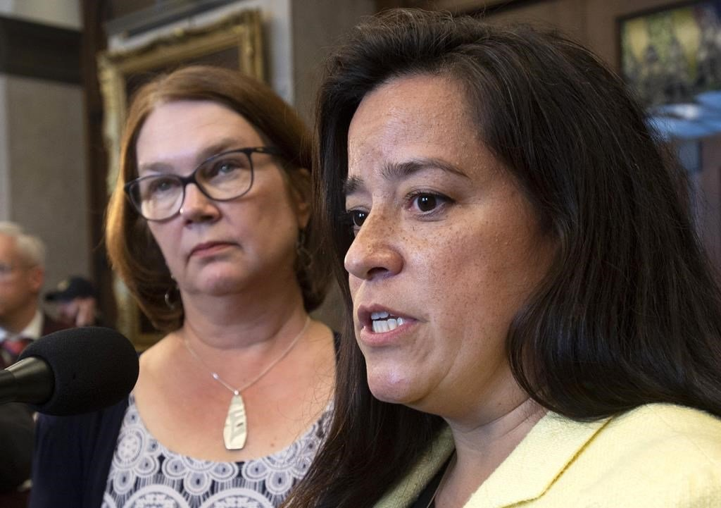 Wilson-Raybould, Philpott to announce political futures in ridings