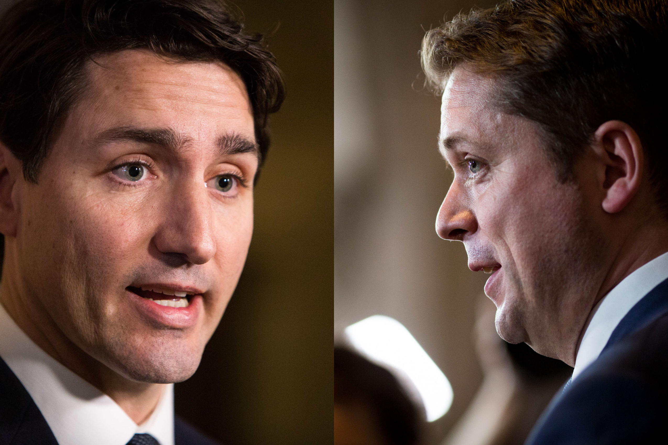 'There is an awful lot of room for intolerance' in Scheer's