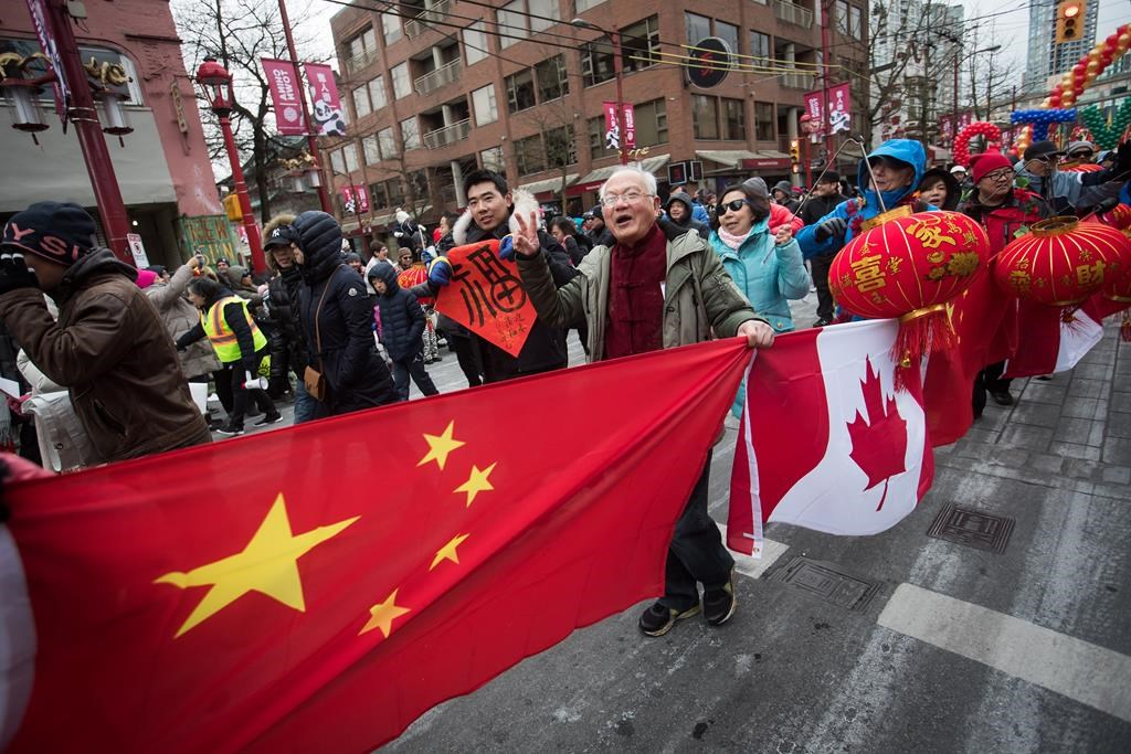 Officials warned China, India could use communities in Canada to