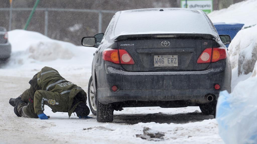Quebec ombudsperson criticizes social health worker's handling of