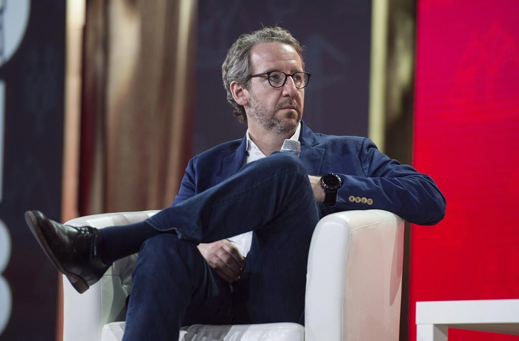 Trudeau's former right-hand adviser playing role in Liberal election