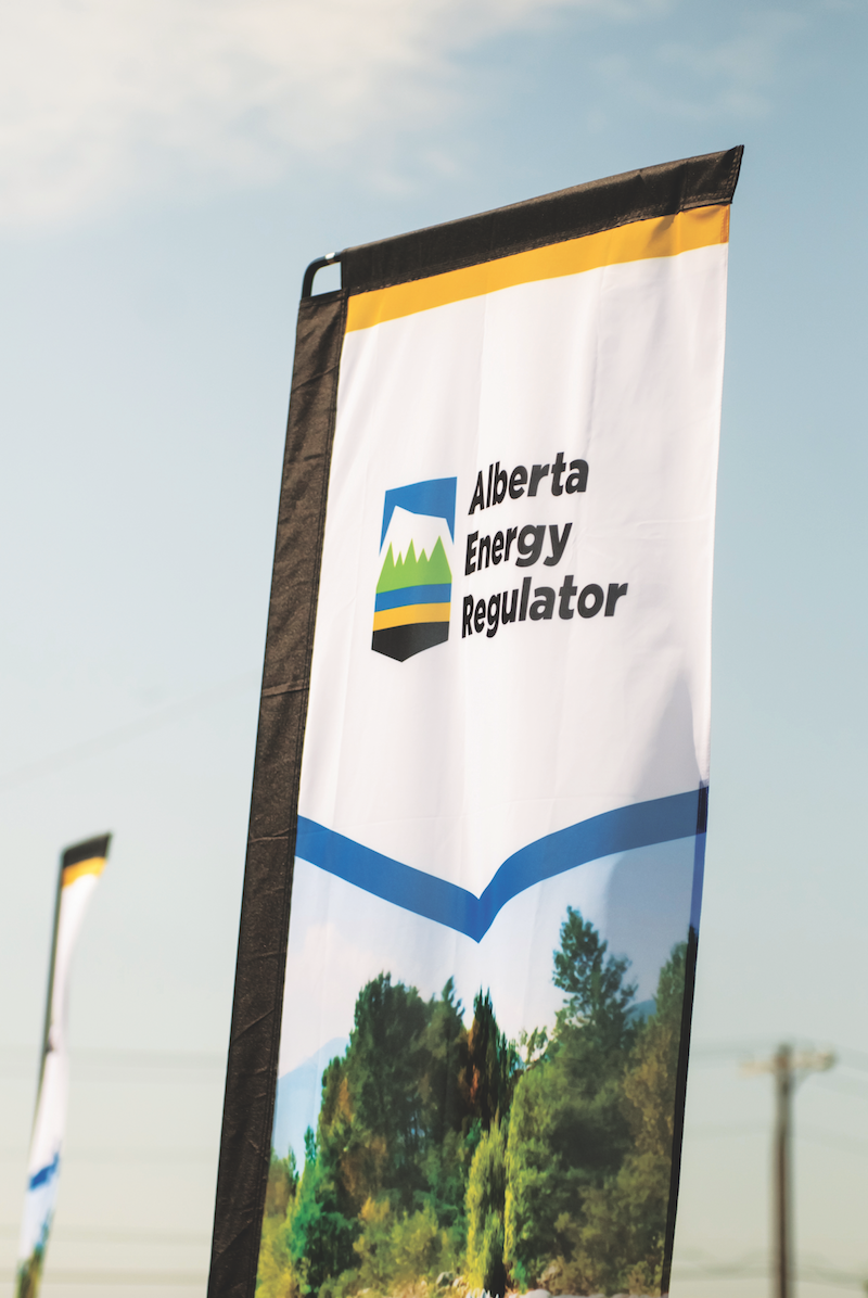 Alberta Energy Regulator, AER