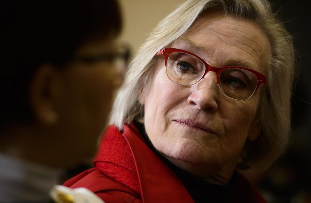 Feds, First Nations eye first Indigenous self-government agreement in