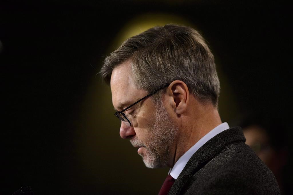 Parents of Jack Letts say Scheer is 'passing the buck' on their son's