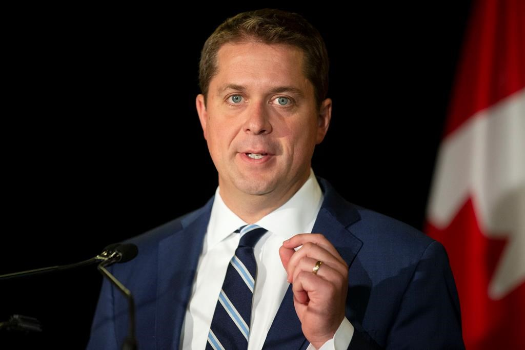 Scheer's position on abortion a shift, but not a surprise to some