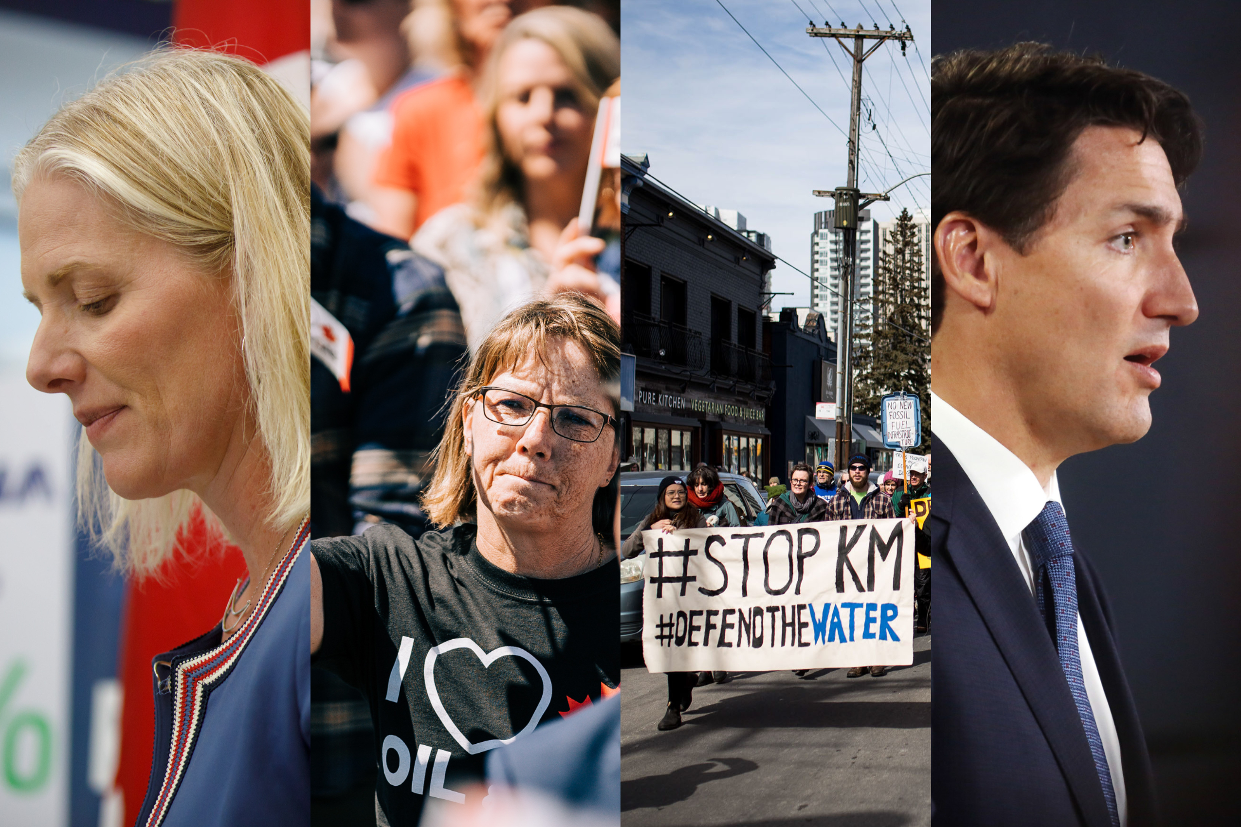 Liberal climate policy winners and losers