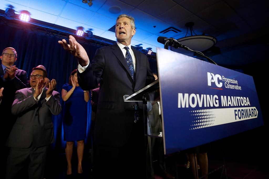 Political parties face fatigue as Manitoba moves from provincial to