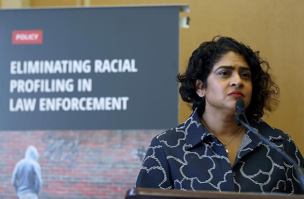 Racial profiling penalties coming