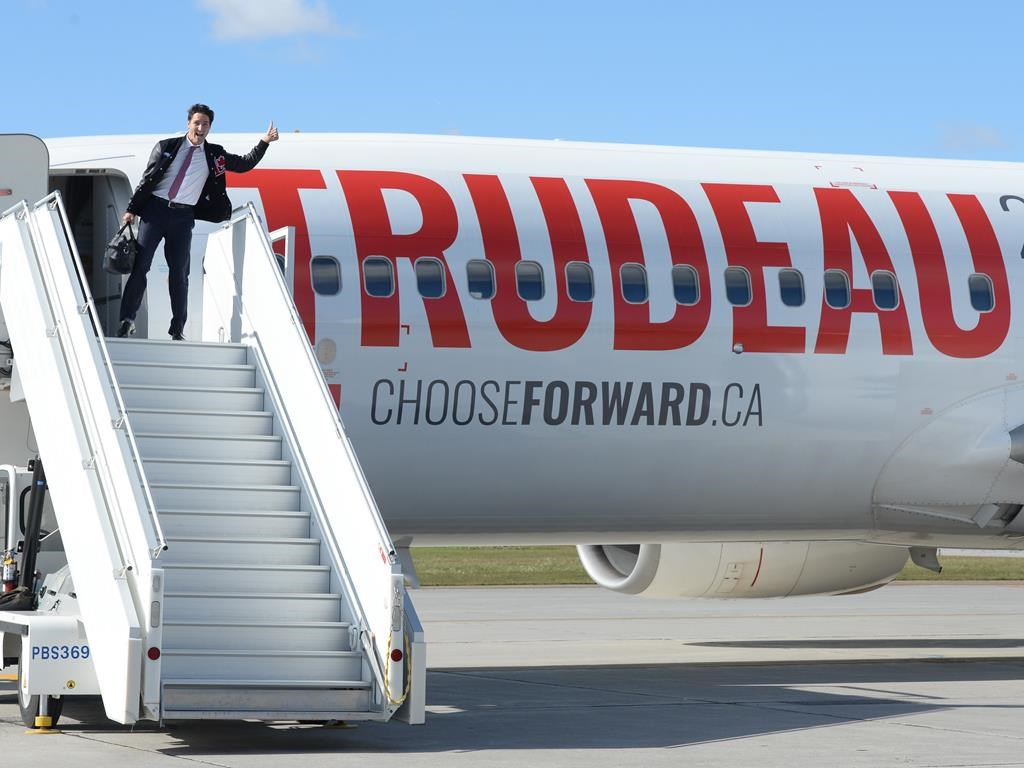 Liberals, Tories, NDP stay in comfort zones as campaign reaches