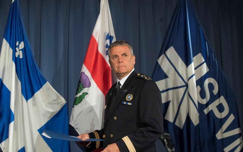 Montreal cops promise action after report finds systemic bias against