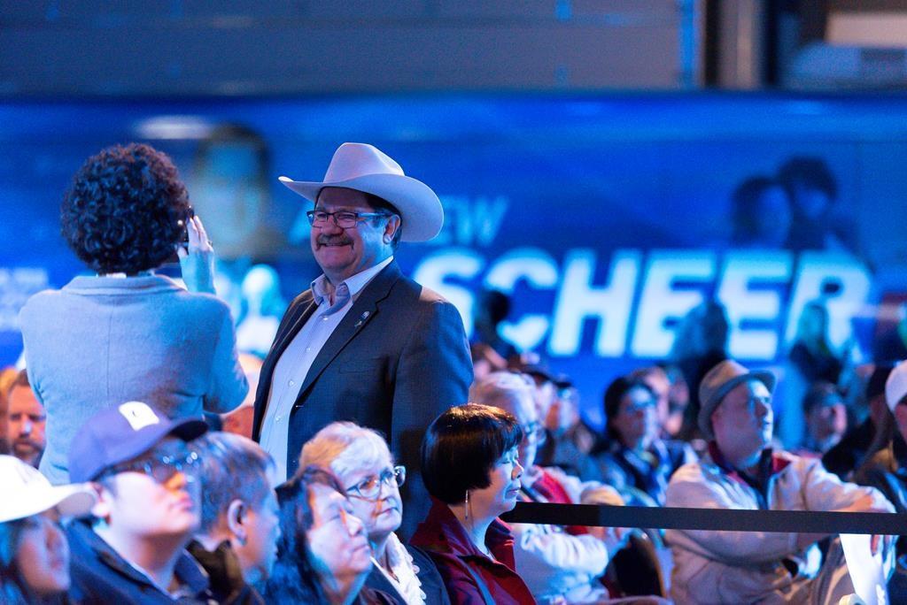 Alberta, Saskatchewan go Tory Blue, face challenges with Liberal