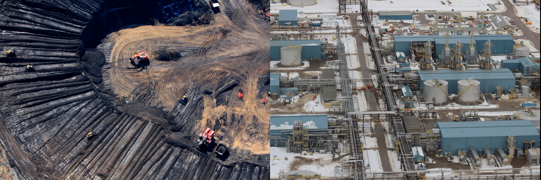 Scientists see disaster looming in world production of coal, oil and