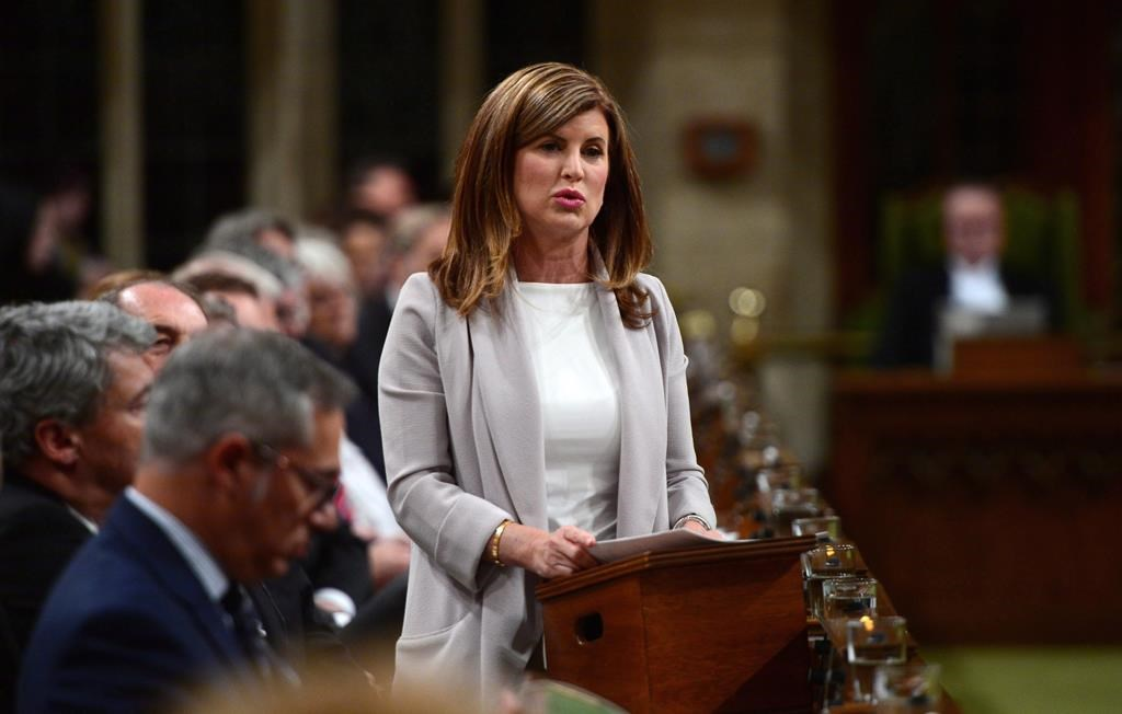 Now who will lead Canada's Conservatives?