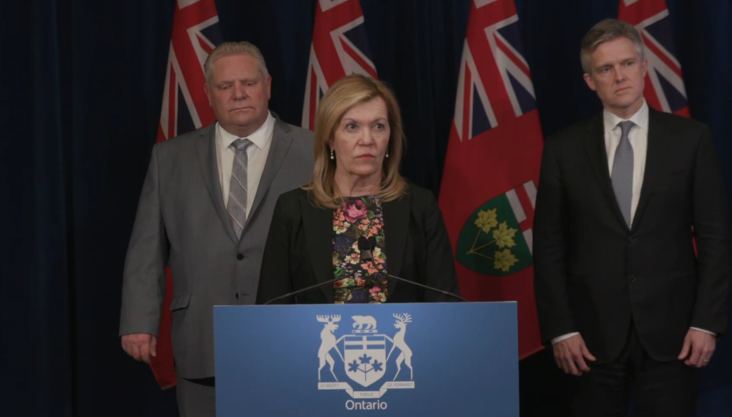 Ontario Struggling To Deal With Covid 19 Testing Backlog National Observer