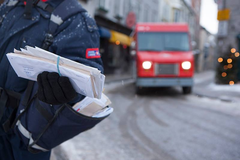 Canada Post tests the waters for postal banking with pilot projects, funding for study