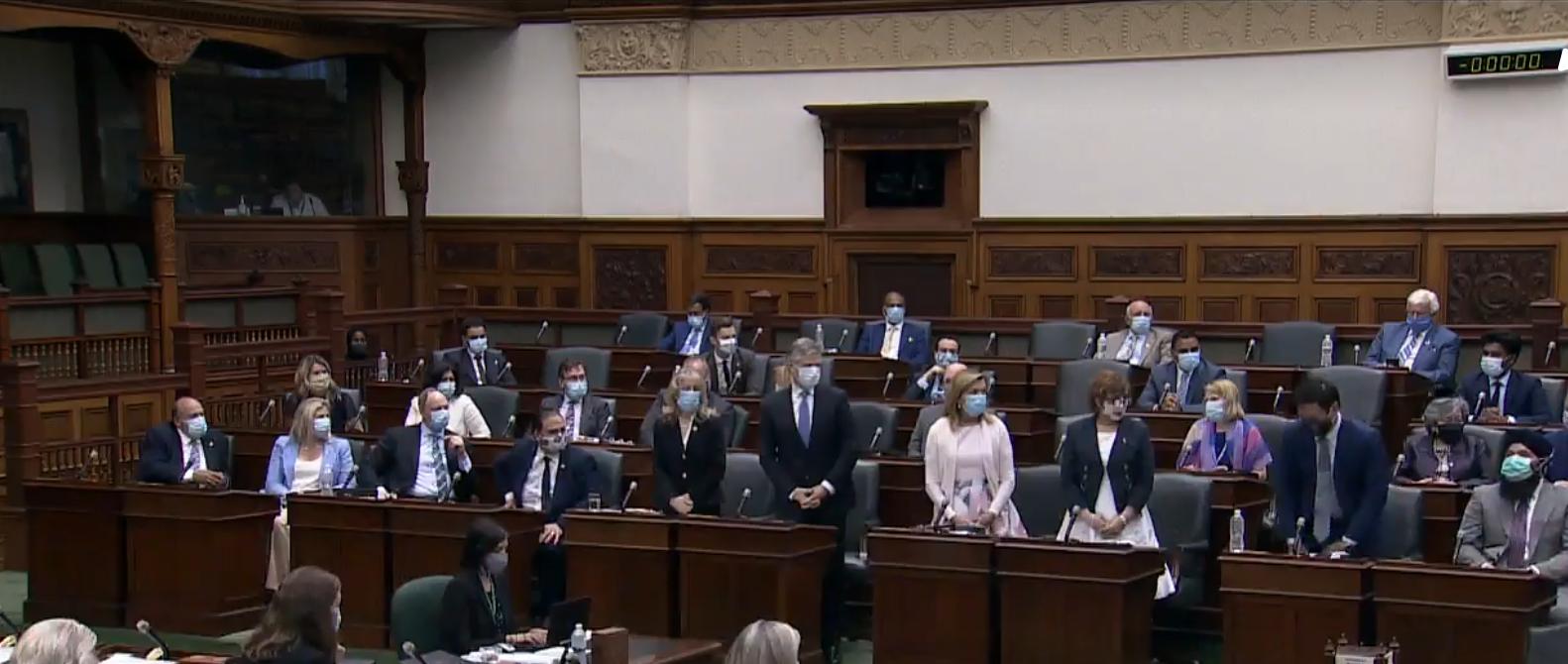 Ontario pushing through changes to tenancy law as crisis looms