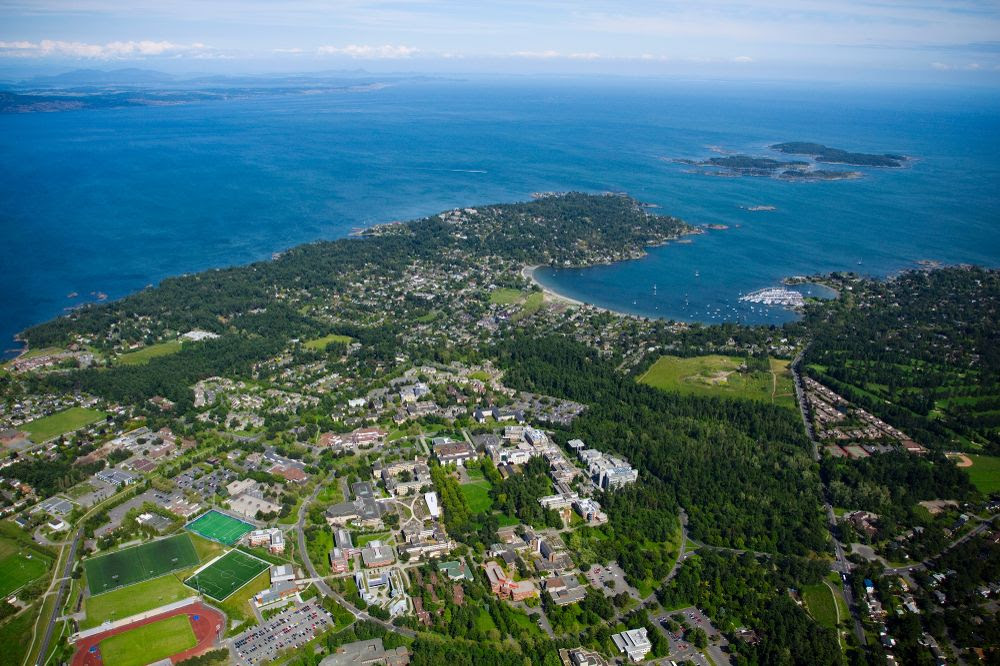 UVic's oily governing boards lay bare fossil fuel's deep entrenchment in Canadian society