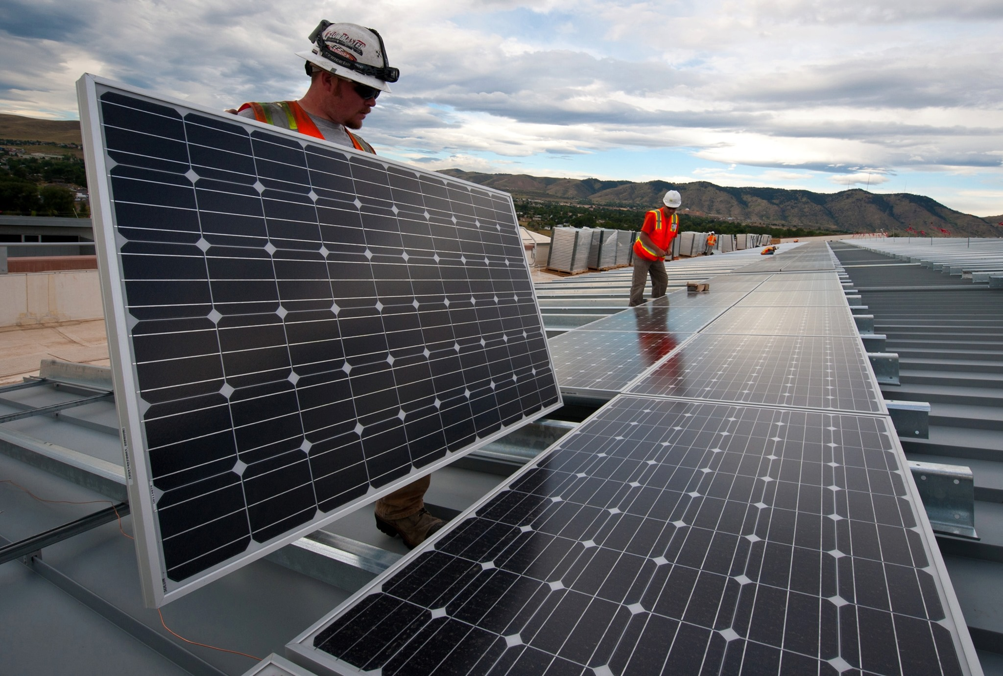 New building codes under review not tough enough on energy efficiency, report warns