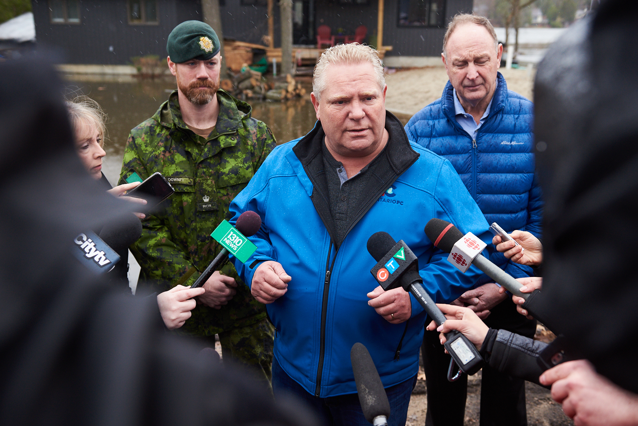 Ford government to take powers away from conservation authorities