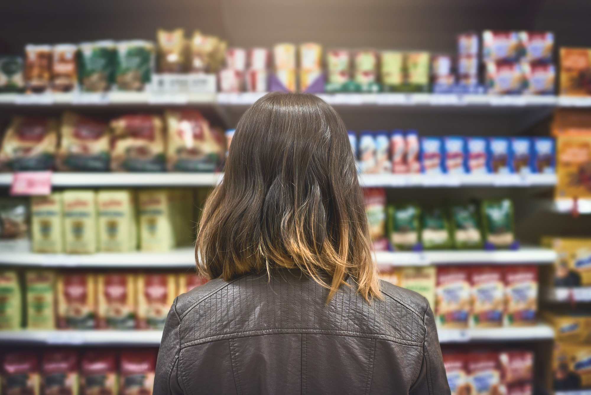 COVID-19 hurting Canadians' food security and mental health: StatCan