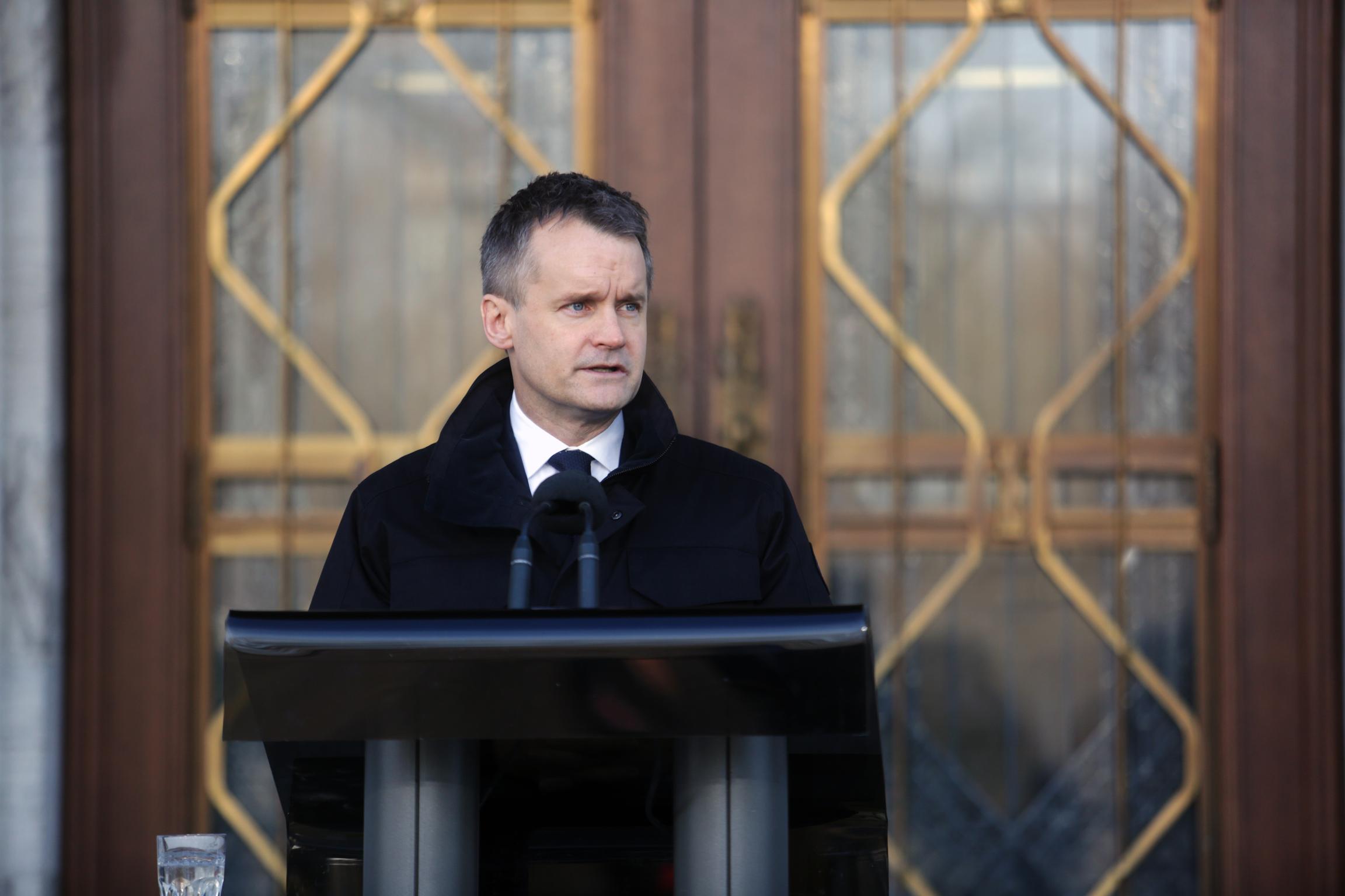Canada files brief in U.S. federal court over Line 5 dispute