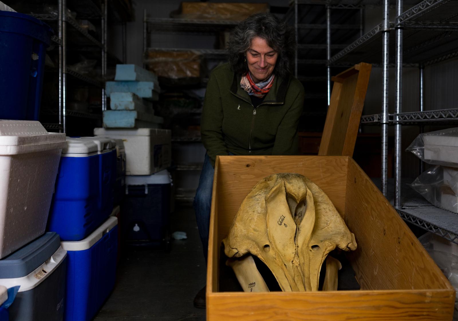 Sea, styrofoam and sustainability: the art of Joyce Majiski