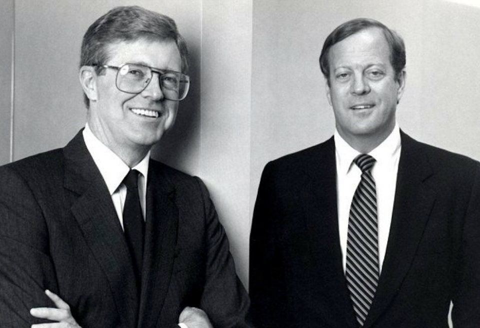 Fred Koch, Sons of Wichita, Koch brothers, Koch Industries