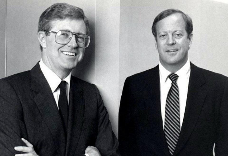 Fred Koch, Sons of Wichita, Koch brothers, Koch Industries