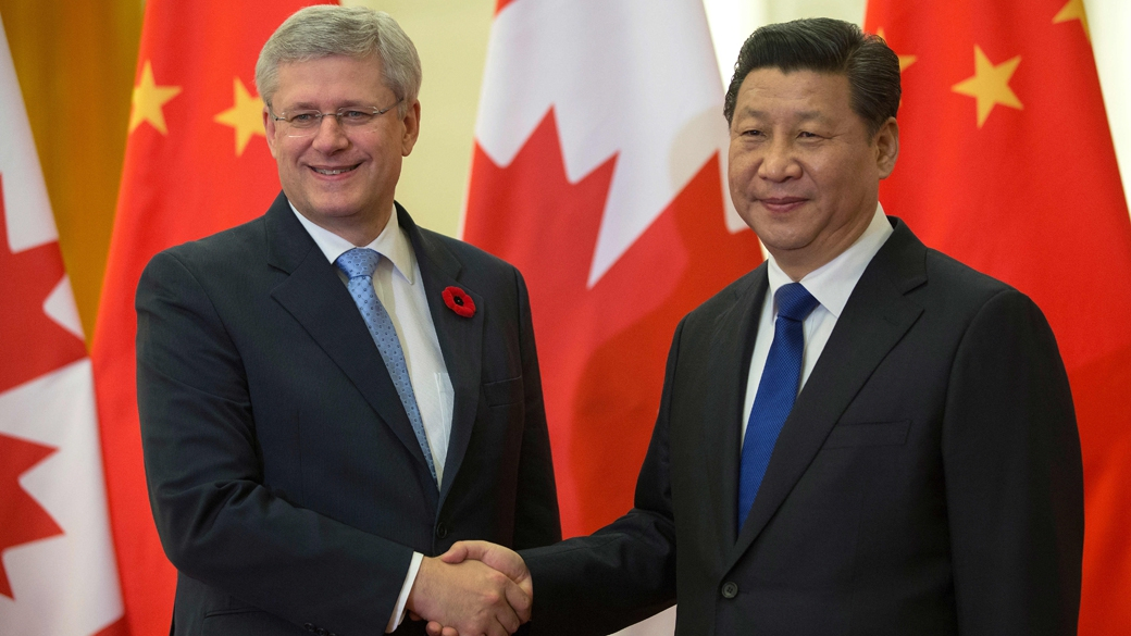 Harper, Canadian Prime Minister, worst prime minister, China, FIPA, Xi Jinping, Canadian politics, 2015 federal election
