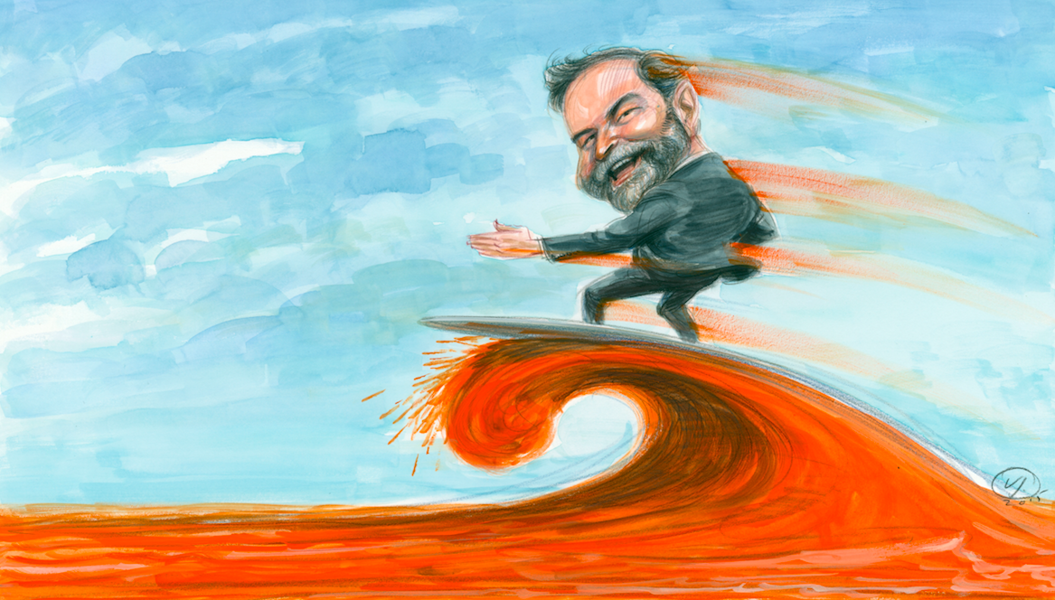 Orange Wave, NDP victory, Thomas Mulcair, Victor Juhasz